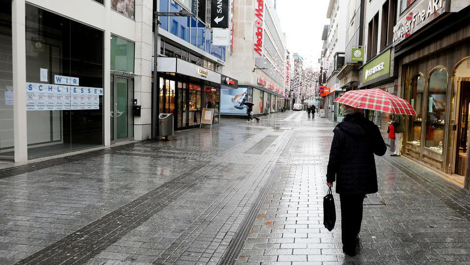 Große Unterschiede bei Einzelhandelsmieten setzen Händler unter Druck