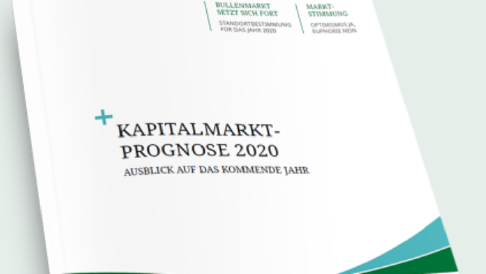 Sichern Sie sich hier die kostenlose Kapitalmarktprognose für 2020