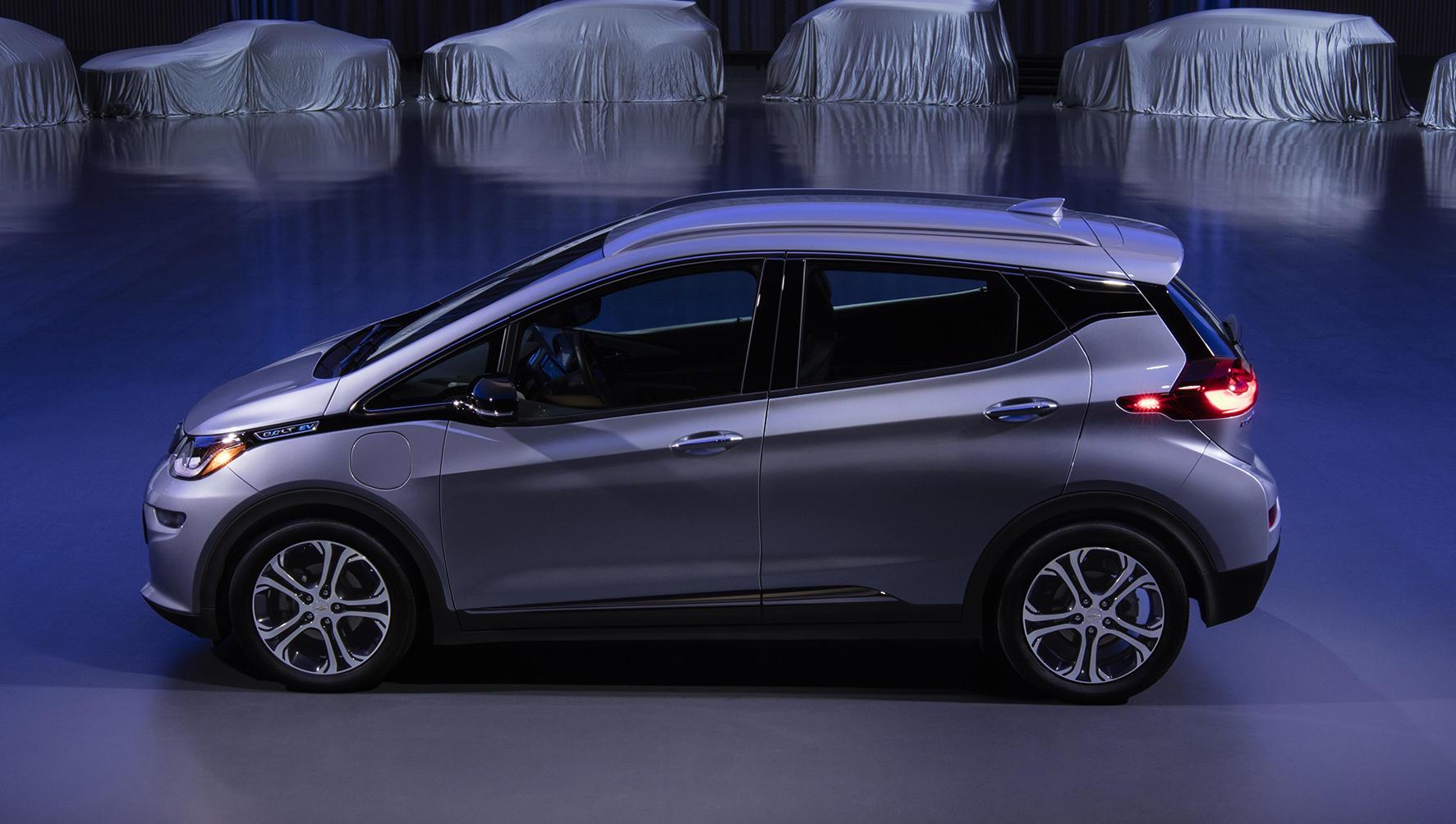 Brandgefahr: E-Auto-Rückruf brockt GM Kosten in Milliardenhöhe ein