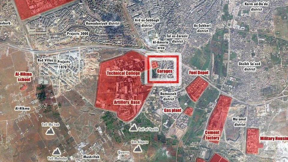 """Islamistische Söldner in Syrien in Panik: """"USA lassen uns fallen"""""""