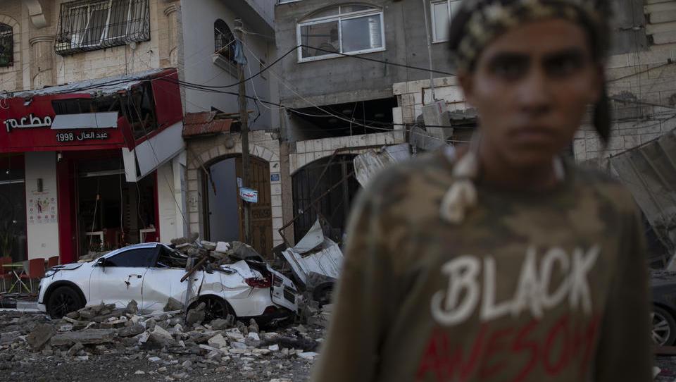 Hunderte Luft- und Raketenangriffe erschüttern Gazastreifen und Israel: Viele Tote