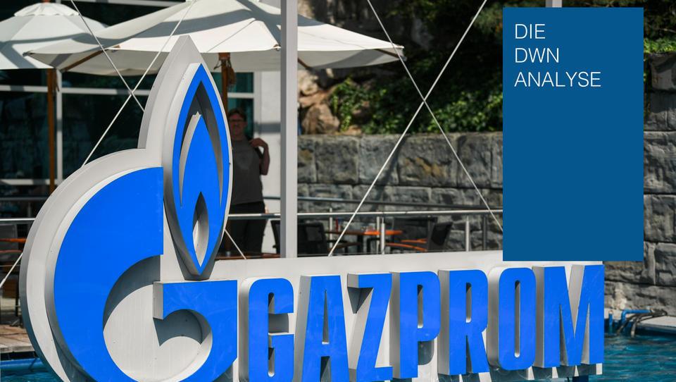 DWN Analyse: Wie viel Deutschland steckt eigentlich in Gazprom?