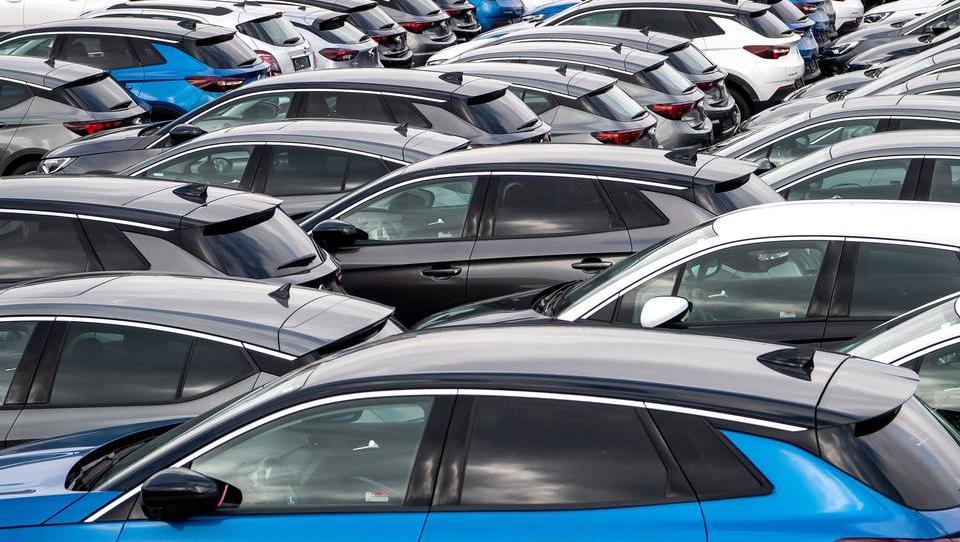 Corona macht Gebrauchtwagen teuer - vor allem Diesel