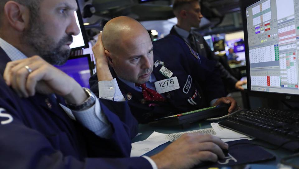 Vorboten der Rezession: Geldmarktfonds verzeichnen stärkste Zuflüsse seit der Finanzkrise
