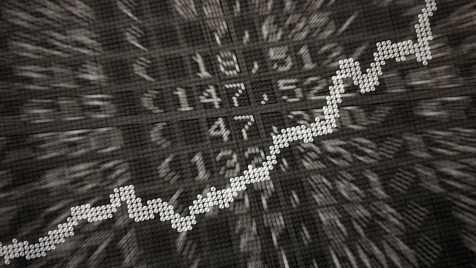 Für einen großen Teil des Rentenmarkts gibt es kaum Finanzdaten
