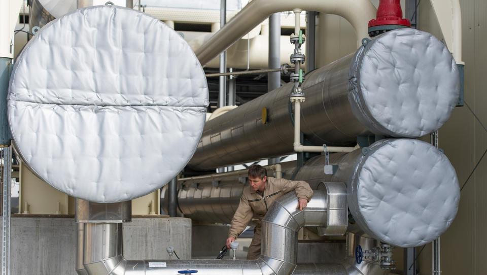DWN-Energie-Ratgeber: Geothermie - stark am Wärmemarkt mit hohen Investitionskosten