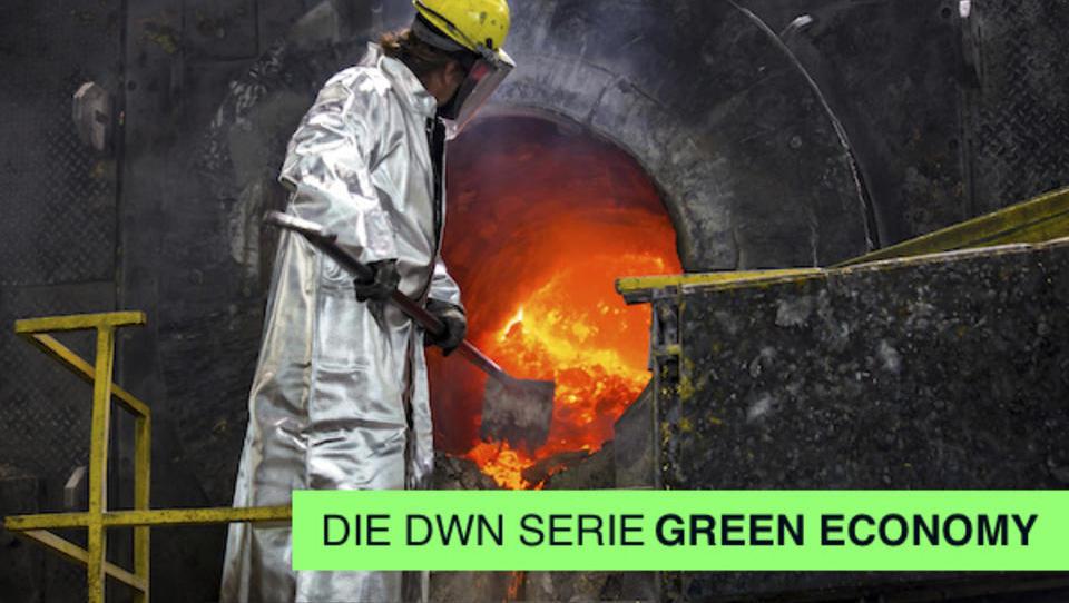 Europas größte Kupferhütte Aurubis übernimmt Recycling-Firma
