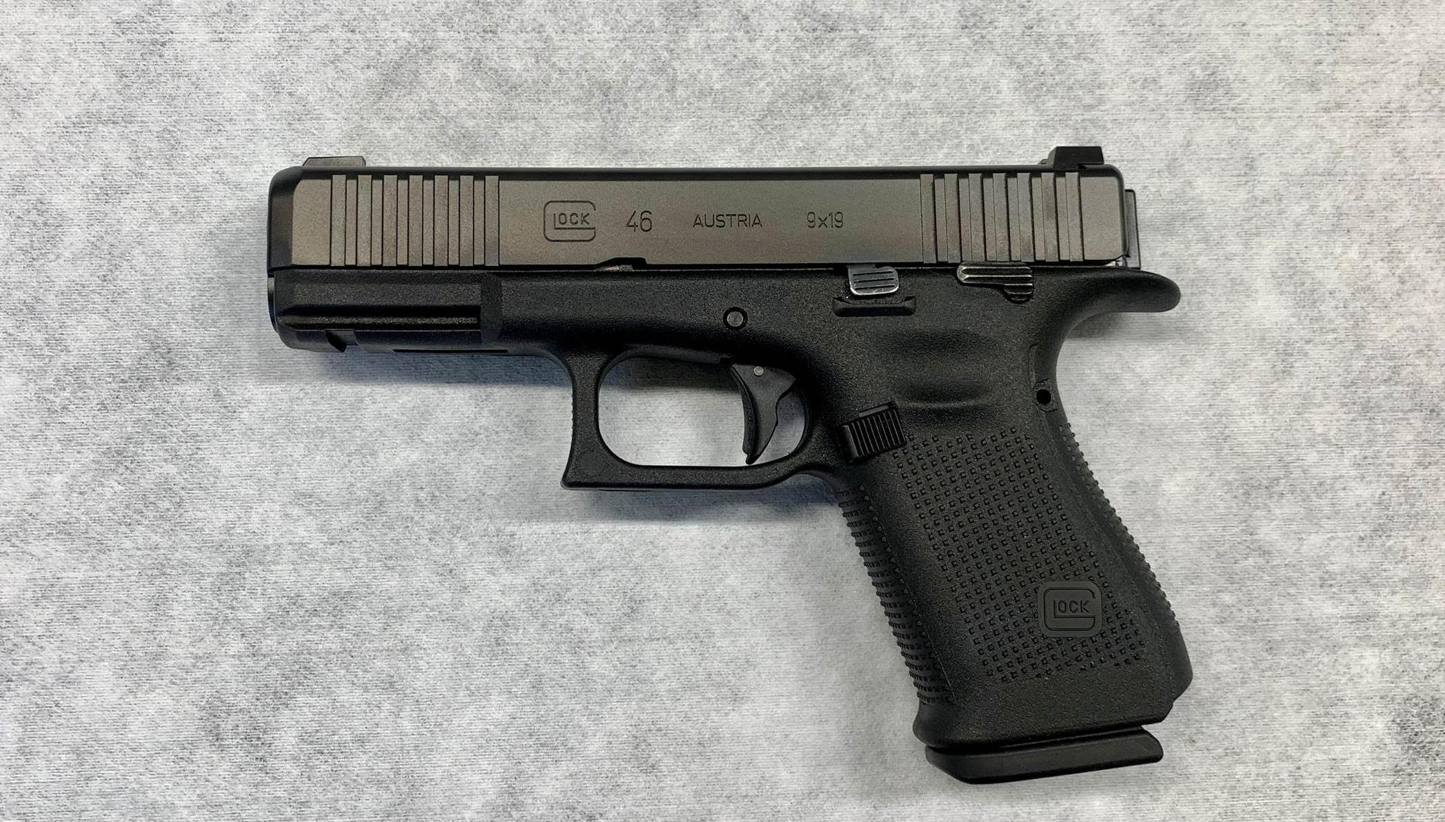 Sachsen-Anhalt: Neue Glock-Pistolen für tausende Polizeibeamte