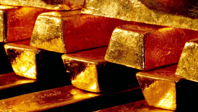 Anlagen in Gold-ETFs stiegen 2019 um 14 Prozent, erreichten Allzeithoch
