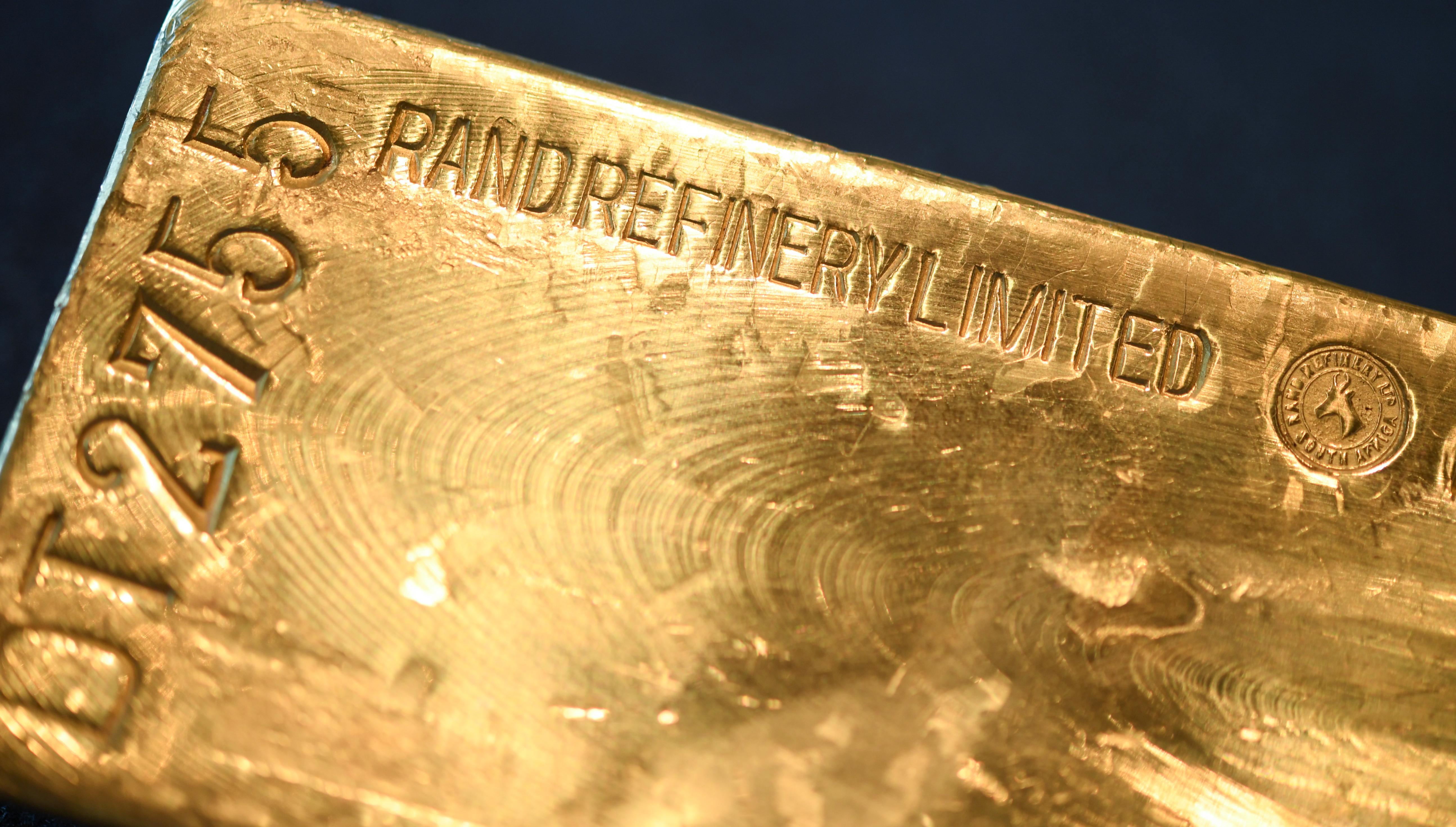 Marktturbulenzen treiben Gold-ETFs auf neues Allzeithoch