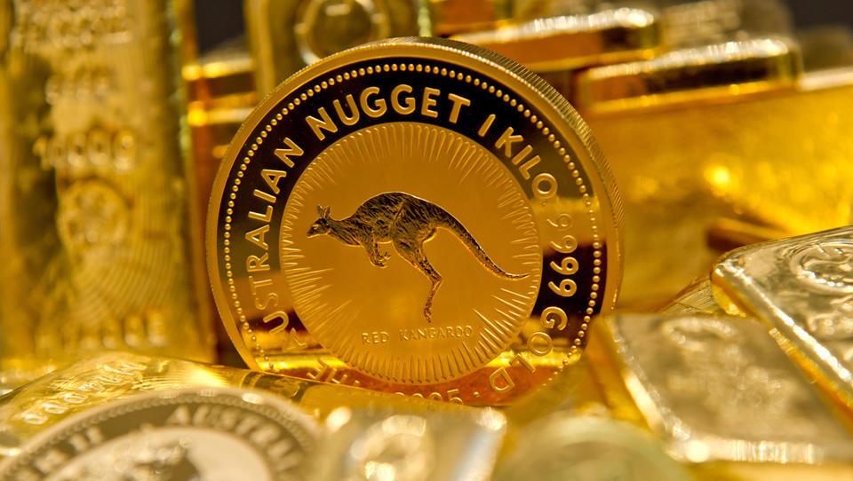 Renditen auf Staatsanleihen fallen ins Minus: Sparer suchen Zuflucht in Gold