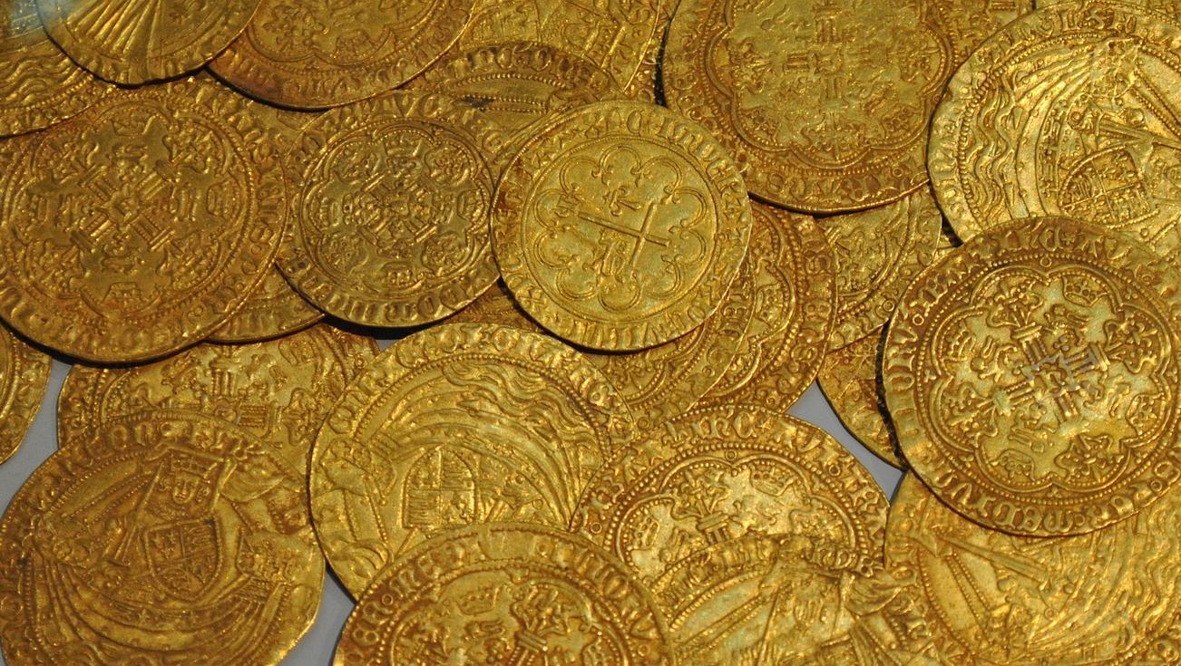 Höhere Inflation im Anmarsch - ein gutes Omen für Gold