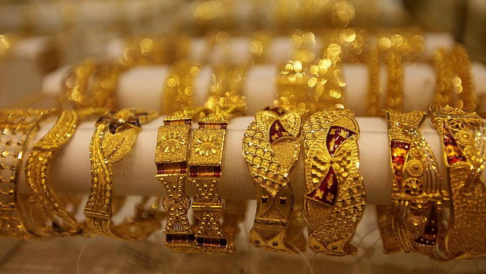 Billiges Gold animiert Bürger zu Rekordkäufen