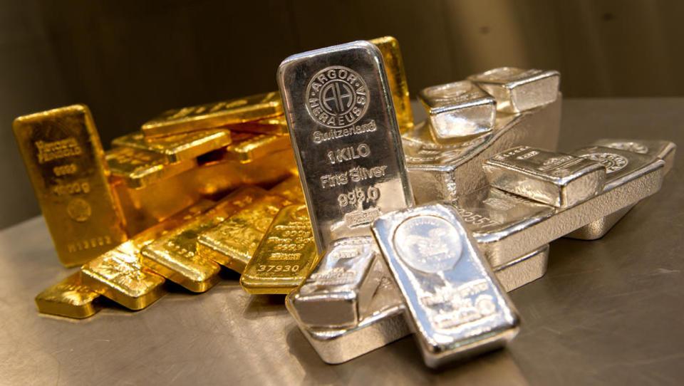 Was den schwächelnden Silberpreis nach oben bringen wird