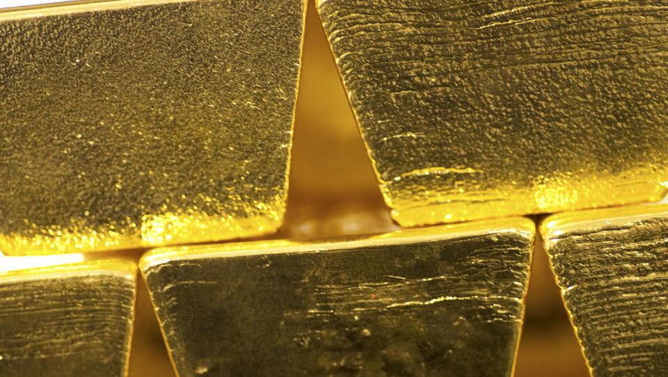 Digitale Währung mit Gold hinterlegt