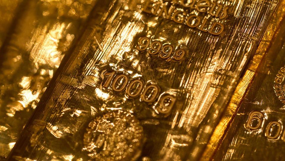 Gold-Preis steigt erstmals seit 2011 wieder über 1.800 Dollar