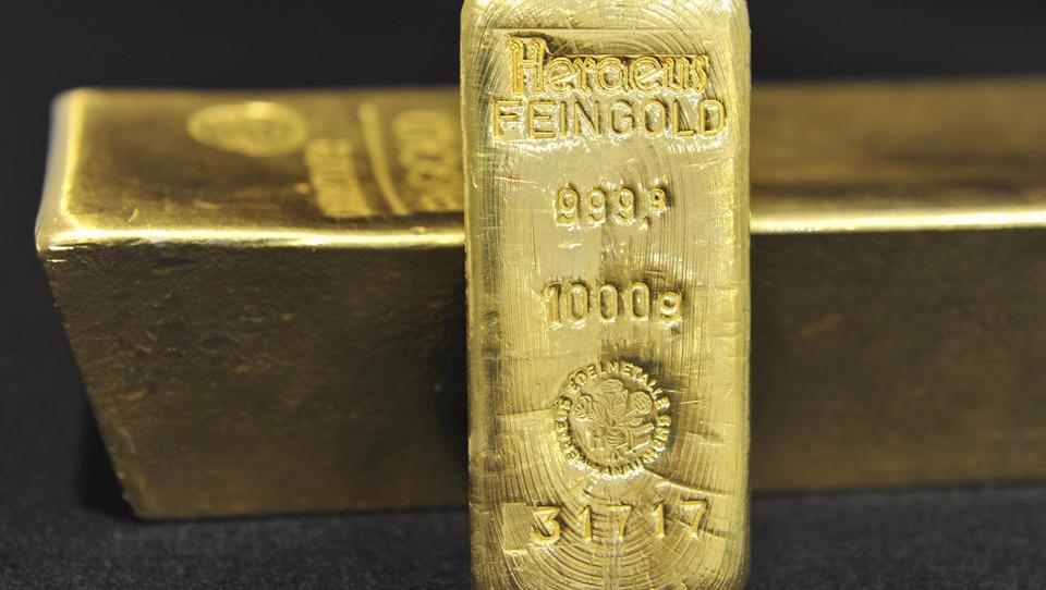 Europa und China sind bereit für einen globalen Goldstandard - Teil 2