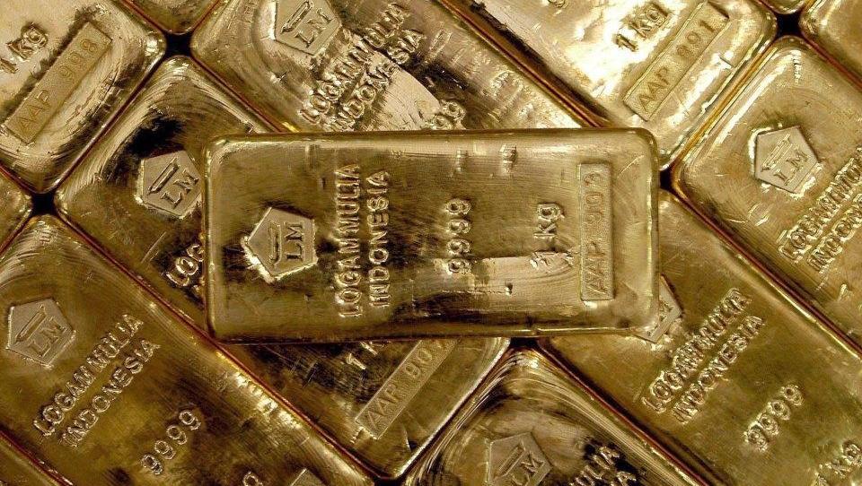 Zentralbanken kaufen wieder Gold, aber Nachfrage bleibt schwach