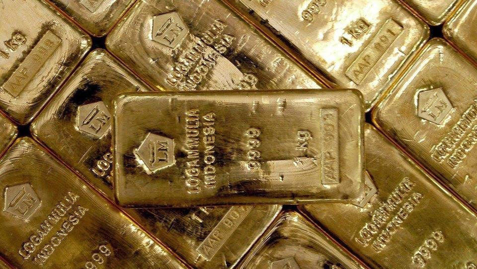 Ökonom: Goldgedeckte Kryptowährungen könnten Fiat-Währungen ersetzen