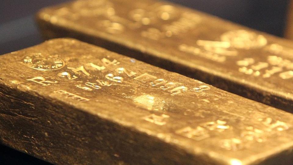Weil internationales System in Aufruhr ist: Investoren suchen Schutz in Gold
