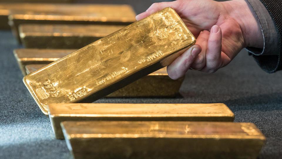 Was bedeutet das überraschende Ende des Gold-Abkommens der Zentralbanken Europas?