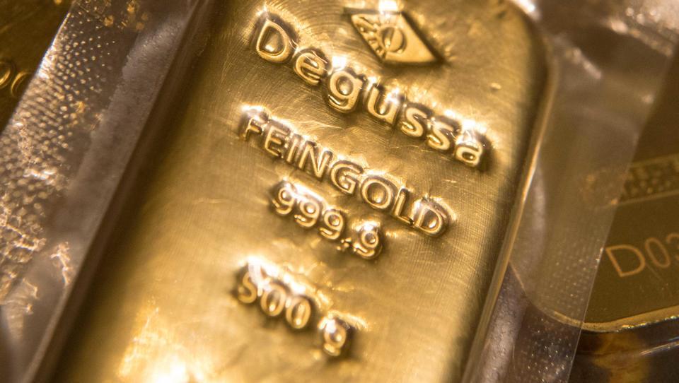 Trotz Preishausse: China deckt sich weiter mit Gold ein