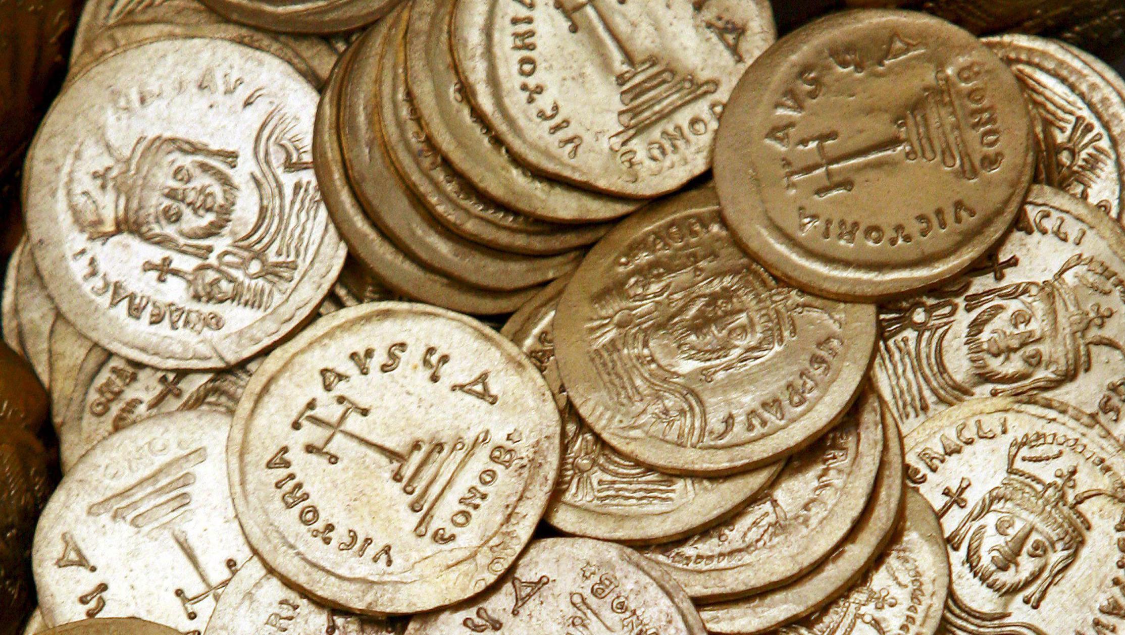 US-Großbank Wells Fargo: Das Vertrauen in das Weltwährungssystem schwindet