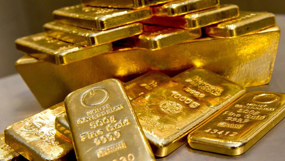 Warum Wall Street einen starken Anstieg des Goldpreises erwartet