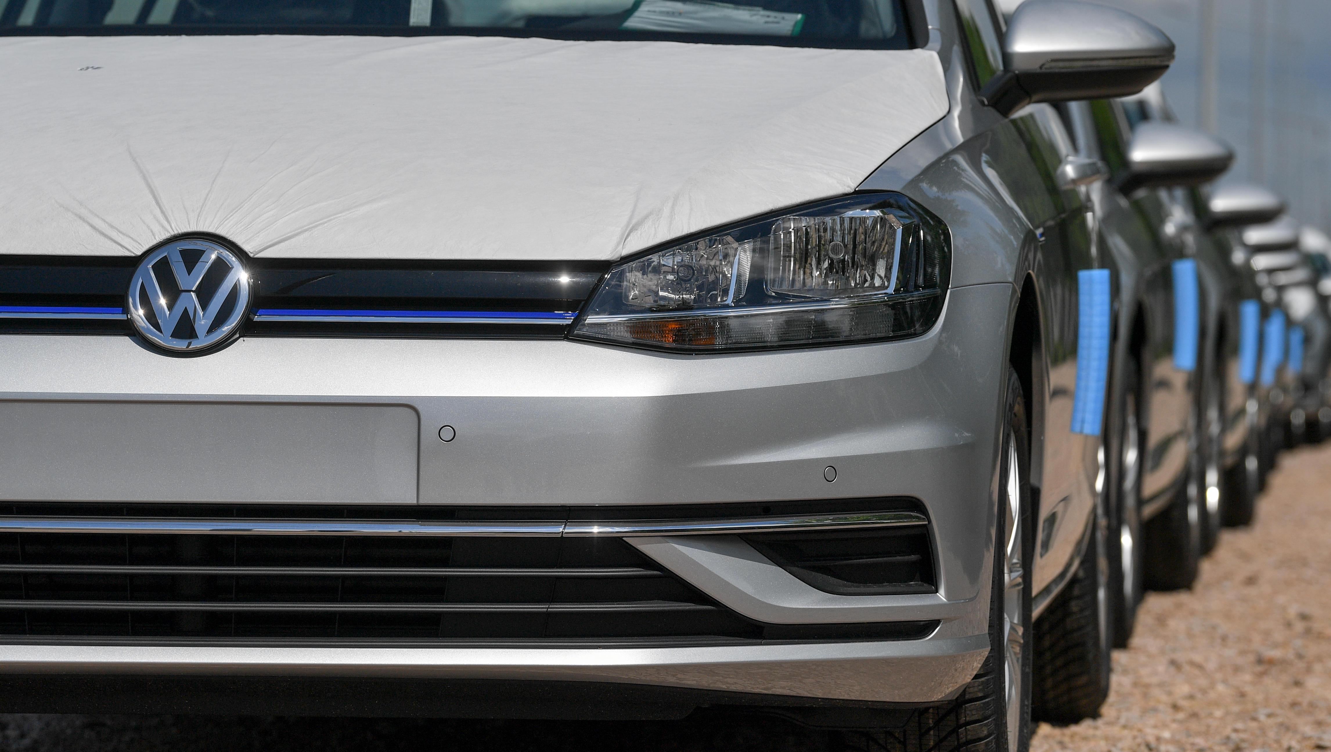 Insider: Aufsichtsrat berät über Neuordnung an der Spitze der Marke VW