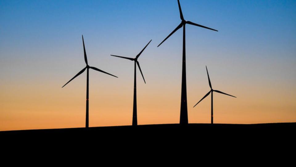 Deutsche Unternehmen setzen auf Ökostrom