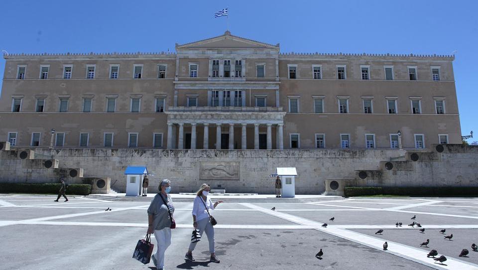 DWN Aktuell: Griechenland plant Bad-Bank für steigende faule Kredite