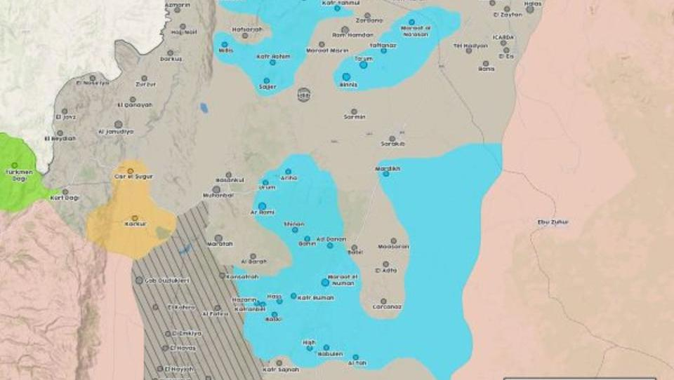 Syrien: Erdogan und Putin planen Großoffensive auf Idlib
