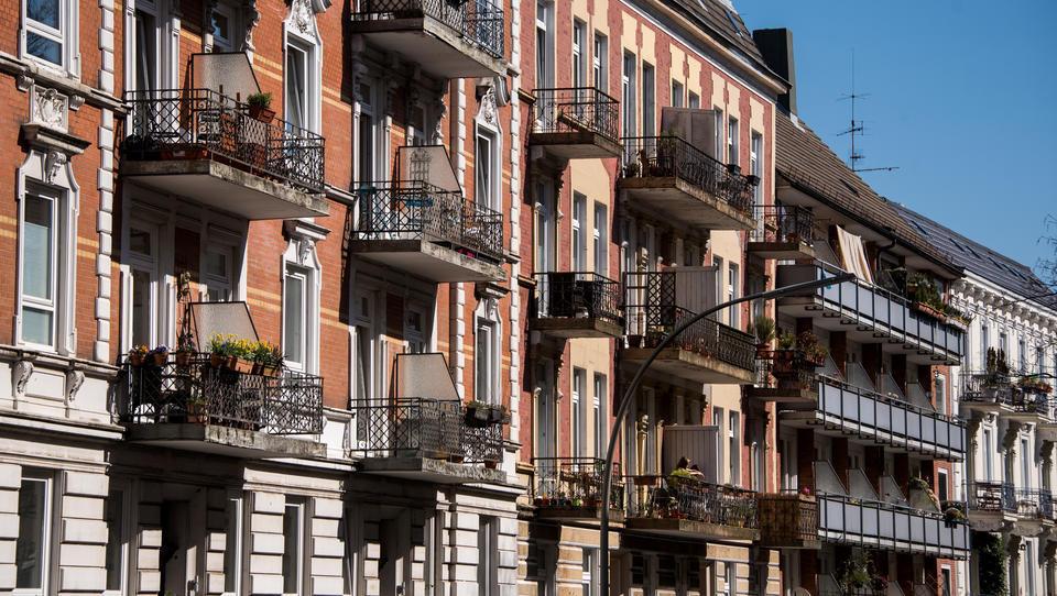 Umwandlung in Eigentumswohnungen soll erschwert werden