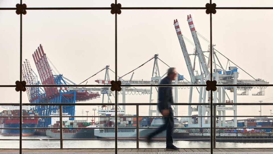 Corona beendet die Krise der deutschen Seeschifffahrt