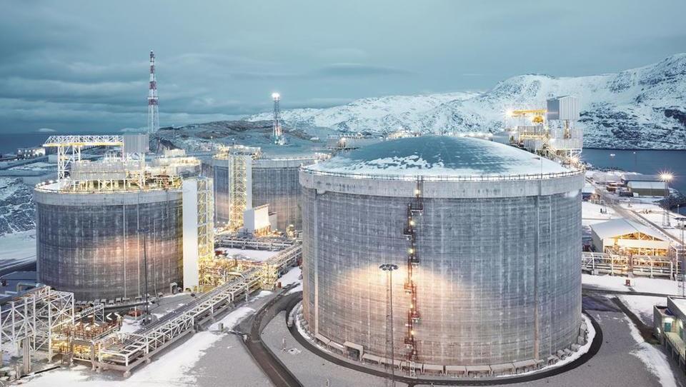 Linde und russischer Oligarch verstärken ihre Zusammenarbeit im Flüssiggas-Sektor