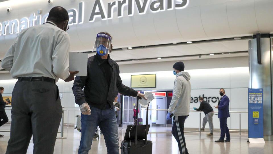 Londoner Airport Heathrow verliert europäischen Spitzenplatz