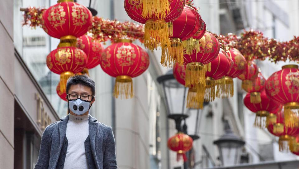 Helikopter-Geld: Hongkong gibt jedem Einwohner 1200 Euro