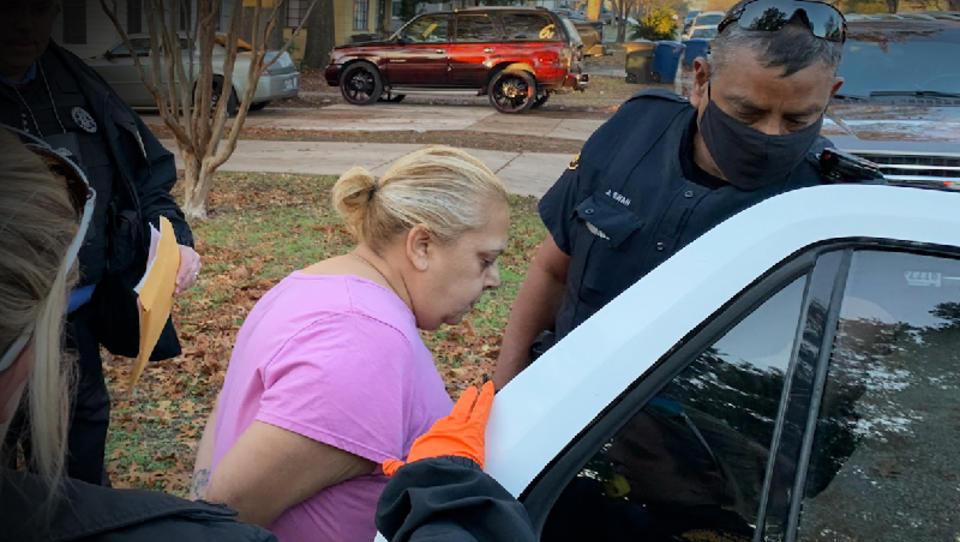 Vorwürfe um Wahlbetrug: Generalstaatsanwalt von Texas lässt Frau verhaften