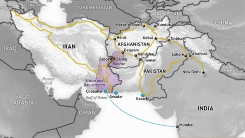 Konflikt zwischen Pakistan und Indien eskaliert