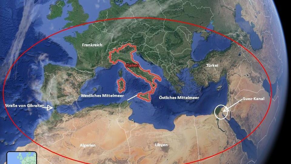Italien: Ein Land kann seinen größten Trumpf nicht nutzen