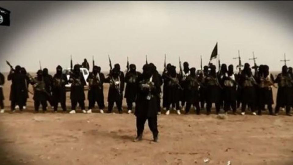 """""""Islamischer Staat"""" wird trotz Bomben zur Erdöl-Nation"""