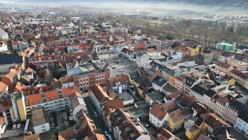 Verband kritisiert Ausverkauf von Immobilien an ausländische Spekulanten