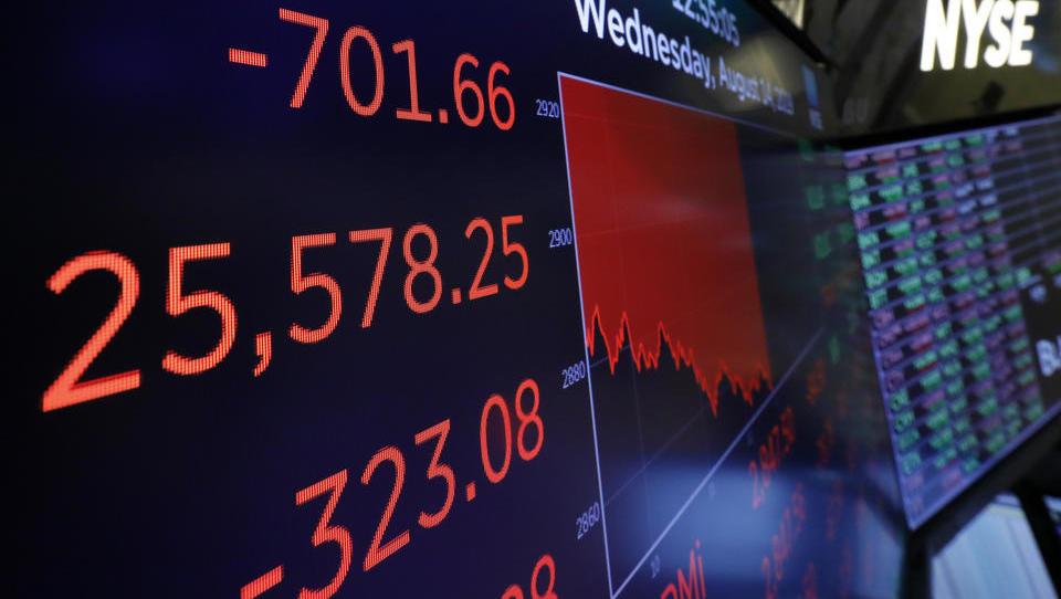 Big-Short-Investor: Blase bei Indexfonds könnte den nächsten Crash auslösen