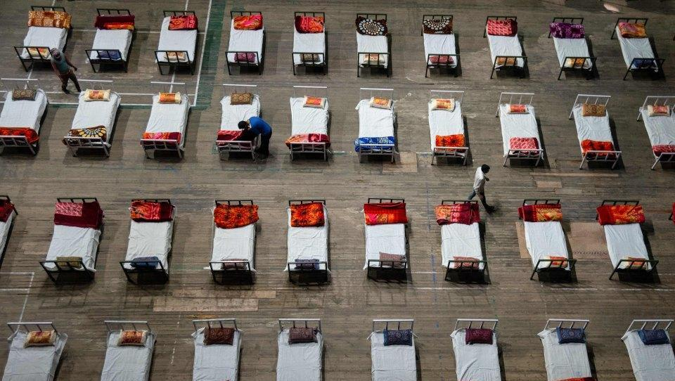 Eskalierende Corona-Krise in Indien bedroht den globalen Goldpreis
