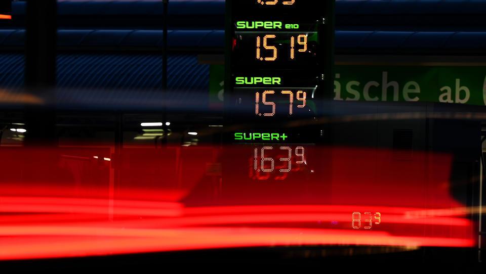 Inflation über 4 Prozent, weiterer Anstieg erwartet