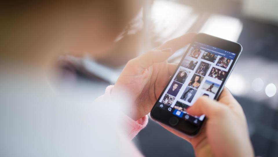Instagram will Amazon im Online-Handel Konkurrenz machen