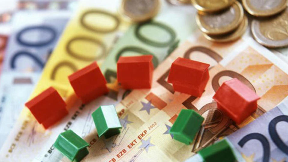 Immobilien: Corona kann den Preis-Boom nicht stoppen