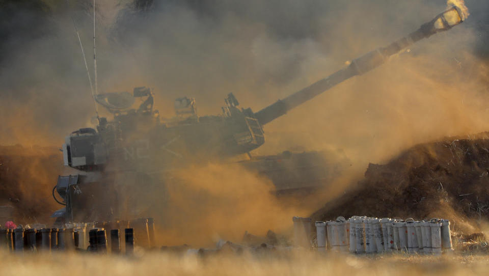 Zahl der Toten in Nahost steigt, Spekulationen um Bodenoffensive