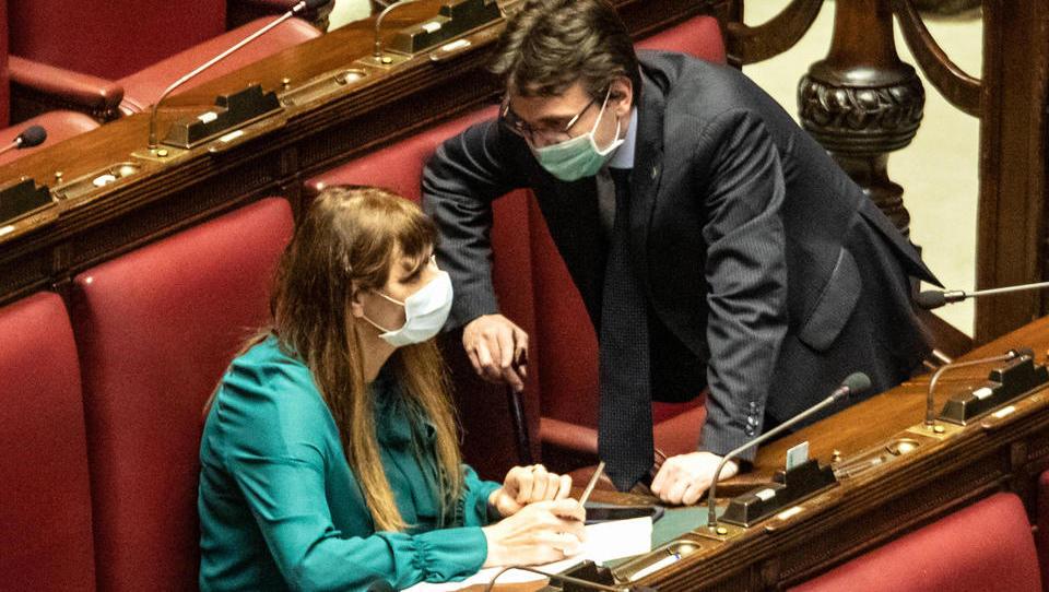 Italien fürchtet durch die Viruskrise Sturz in die Rezession