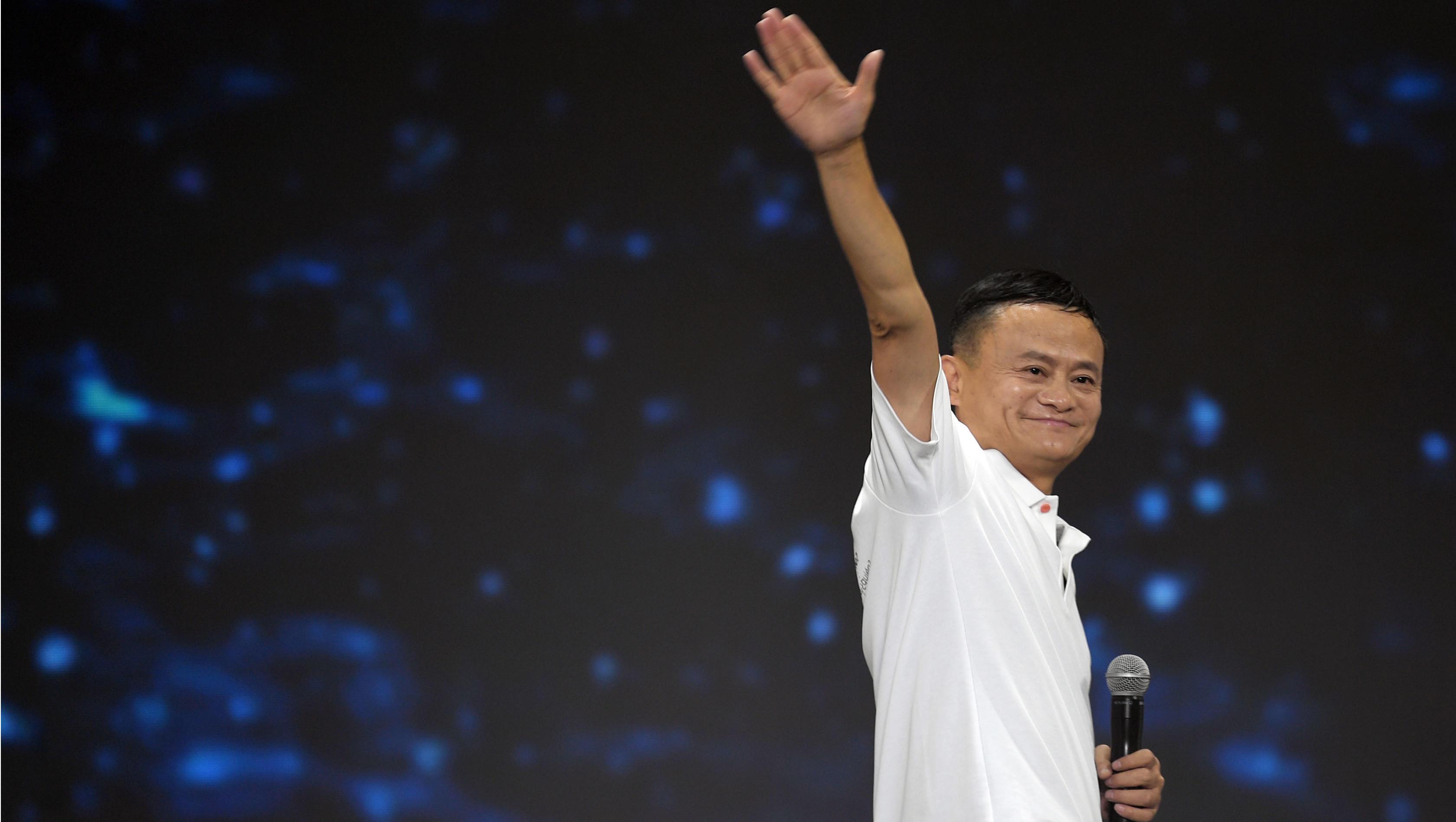 Alibaba setzt eigene Smart-Chips ein, um Abhängigkeit von US-Technologie zu verringern